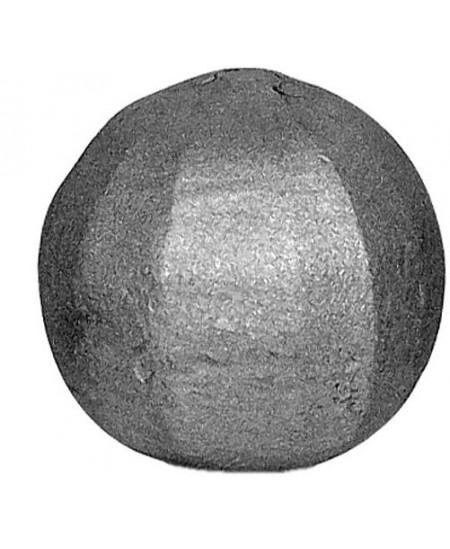 Kula fakturowana Fi40