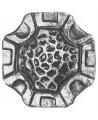 Maskownica kuta 65x65/4