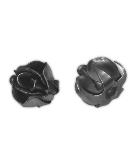 Pąk róży kuty Fi45/1,2