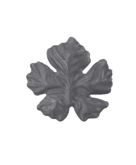 Liść winogron 70x70/2
