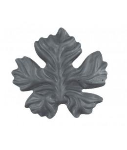 Liść winogron 125x110 (50.157)
