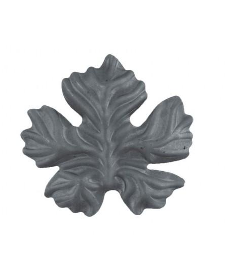 Liść winogron 125x110/2