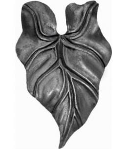 Liść bluszczu duży (50.181)