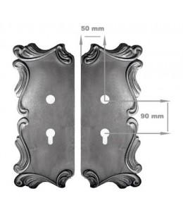 Szyldy otwory 90mm (63.147)