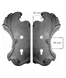 Szyldy otwory 90mm (63.153)