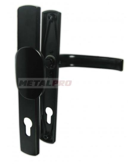 Pochwyt-klamka WKP 72mm wkładka
