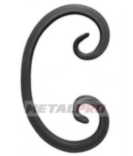 spirala C220 z 10x10