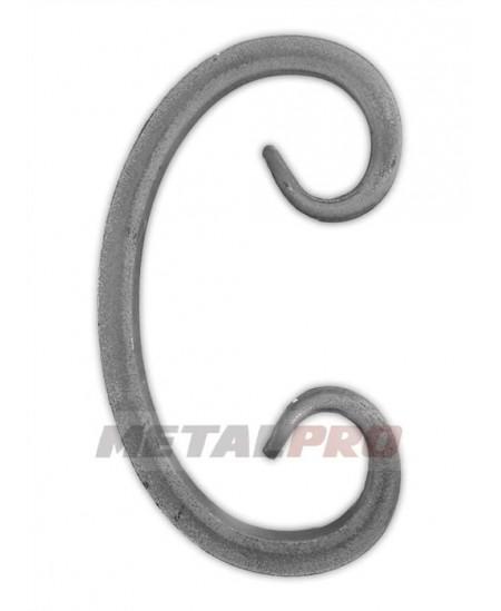 spirala C180 z 10x10